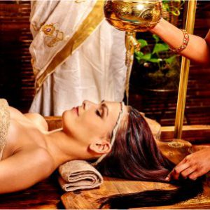 Ayurveda-Treatments